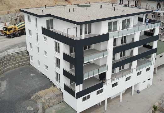 Balkone - Matic Bedachungen
