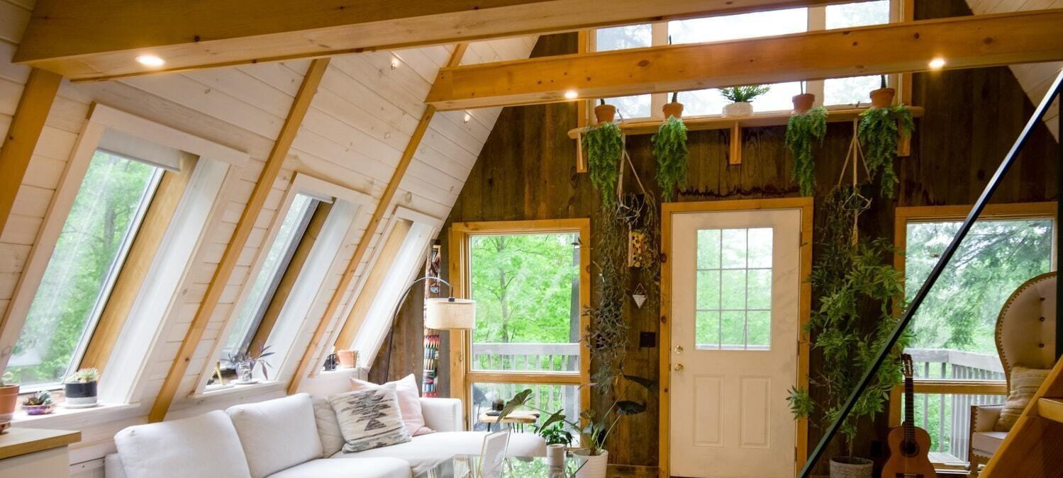 Dachfenster - Matic Bedachungen