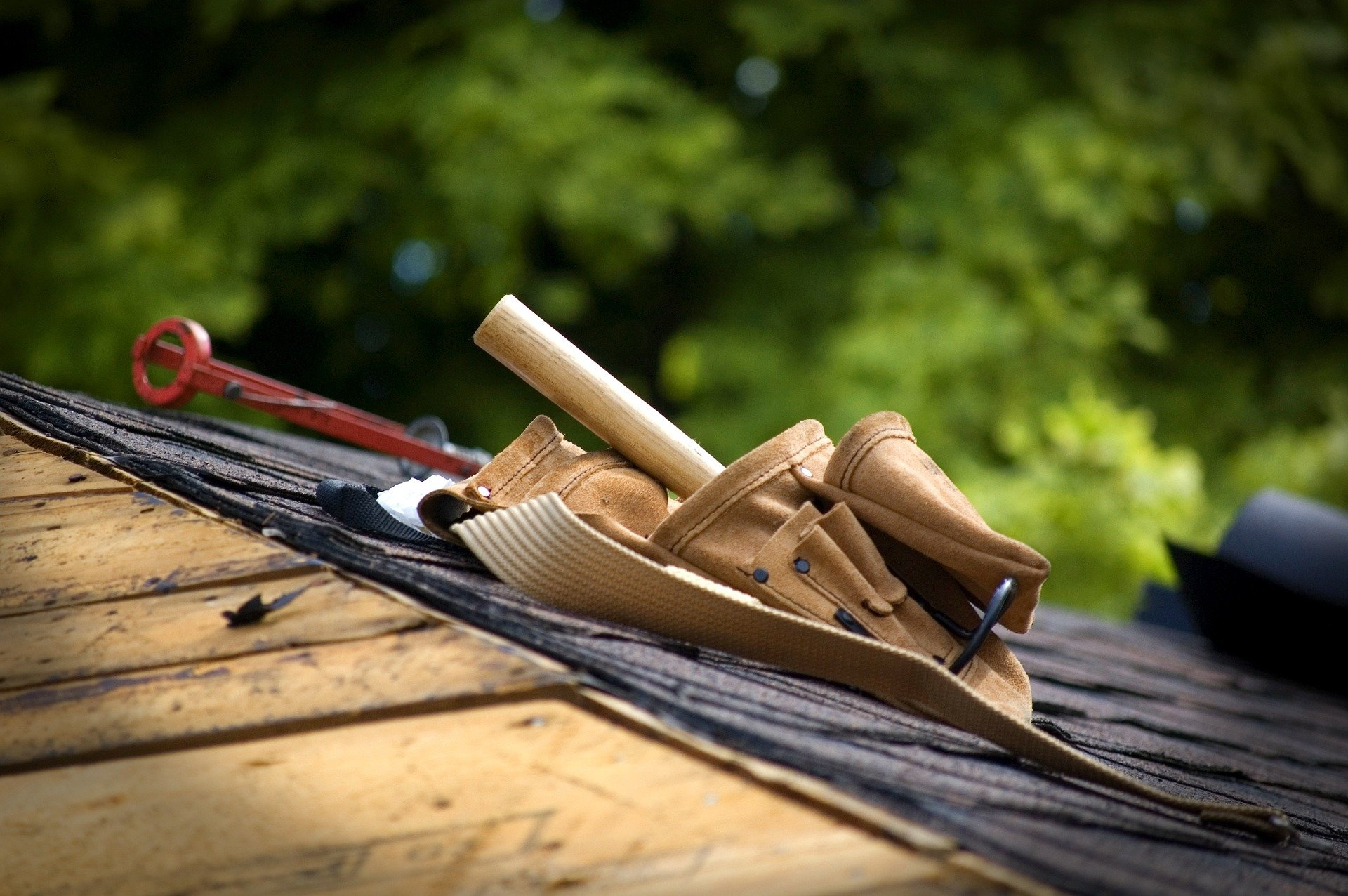 Dachsanierung Flach- und Steildach - Matic Bedachungen