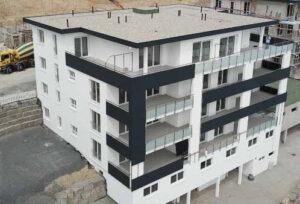 Flachdach und Balkone - Matuic Bedachungen